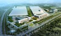 Intelligent Plant Project of Hubei Huaqiang Technology Co., Ltd. , Yichang, Hubei Province